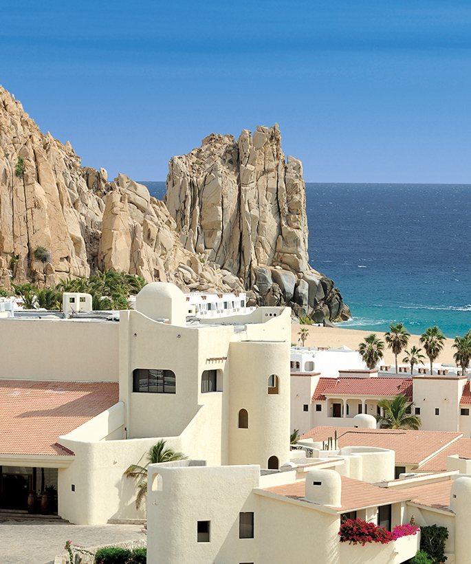 travel california cabo san lucas