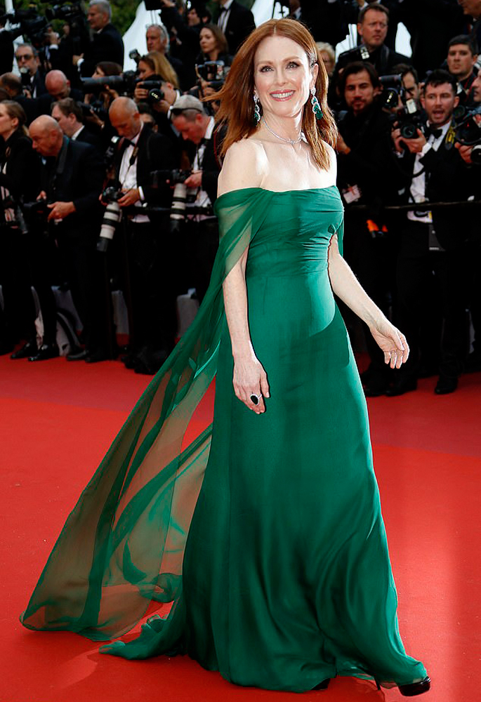 julianne moore festival film cannes 2019