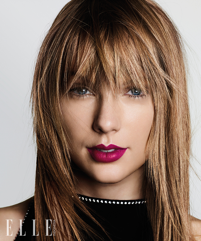 elle indonesia may 2019 taylor swift cover story