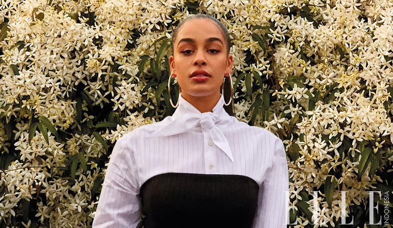 jorja smith interview