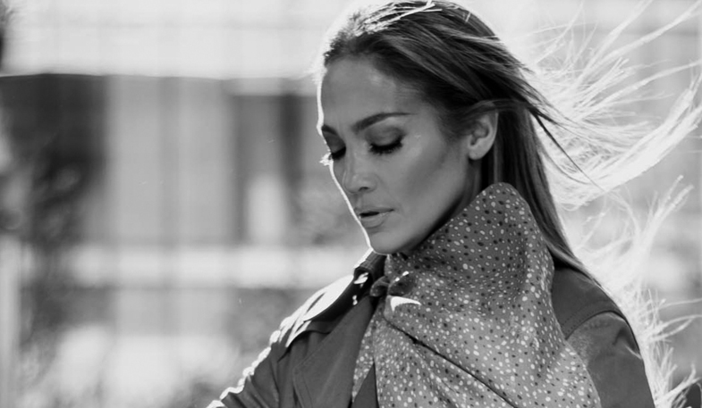 jennifer lopez for coach