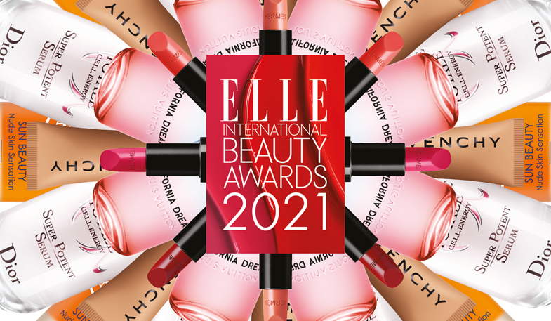 best makeup and skincare product to buy in 2021 - elle international beauty awards 2021