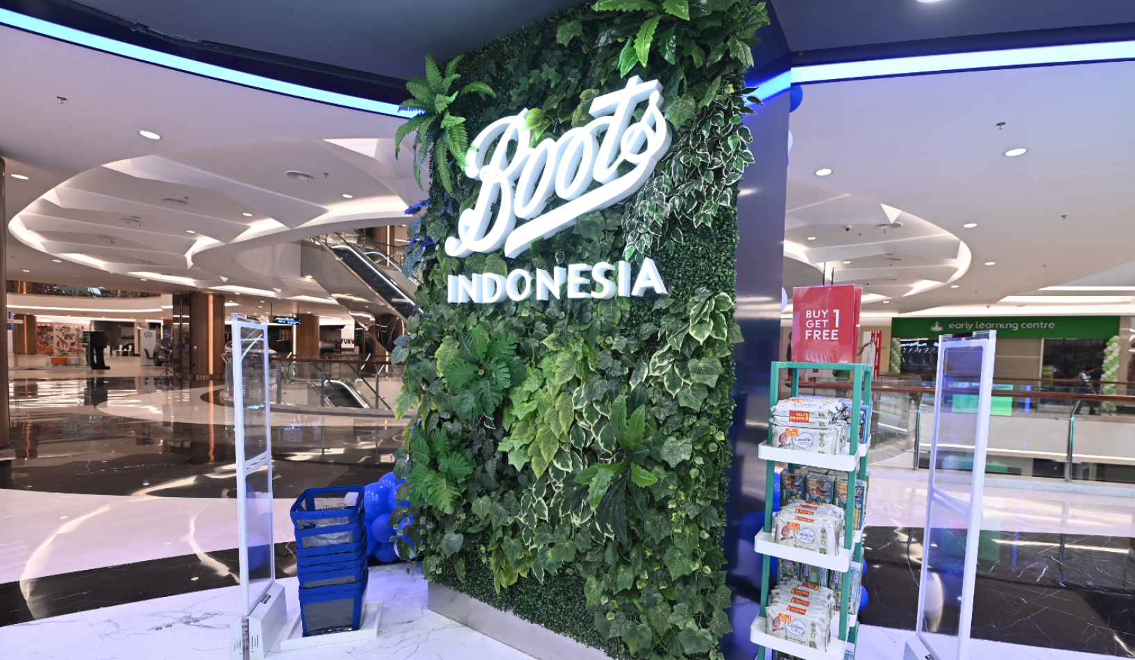 boots indonesia